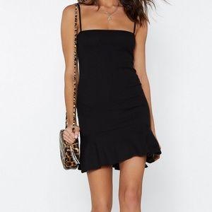 Nasty Gal Dresses - Nasty Gal Mini Dress
